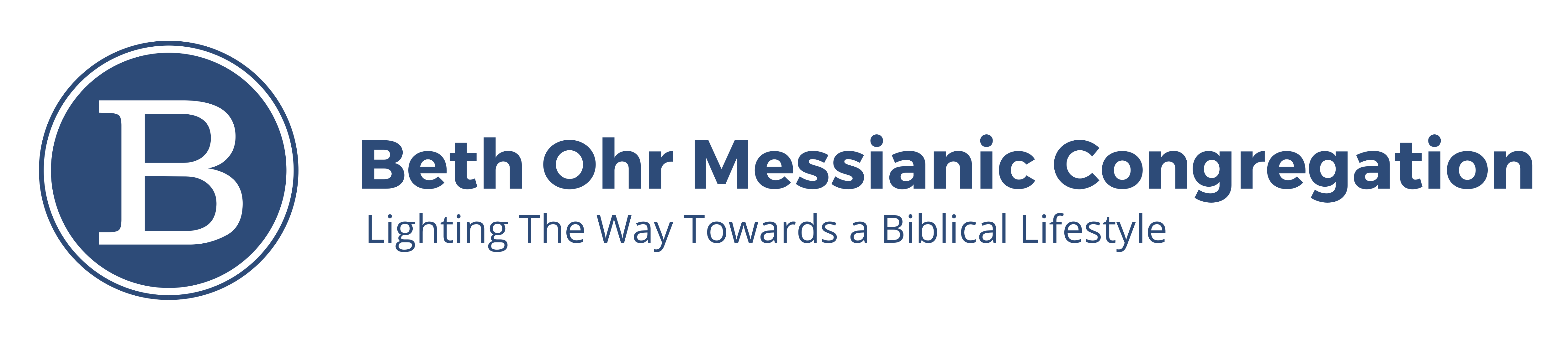 Beth Ohr Messianic Congregation
